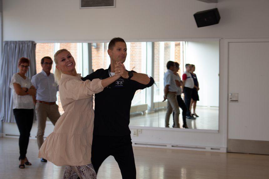 Danseskole Aarhus