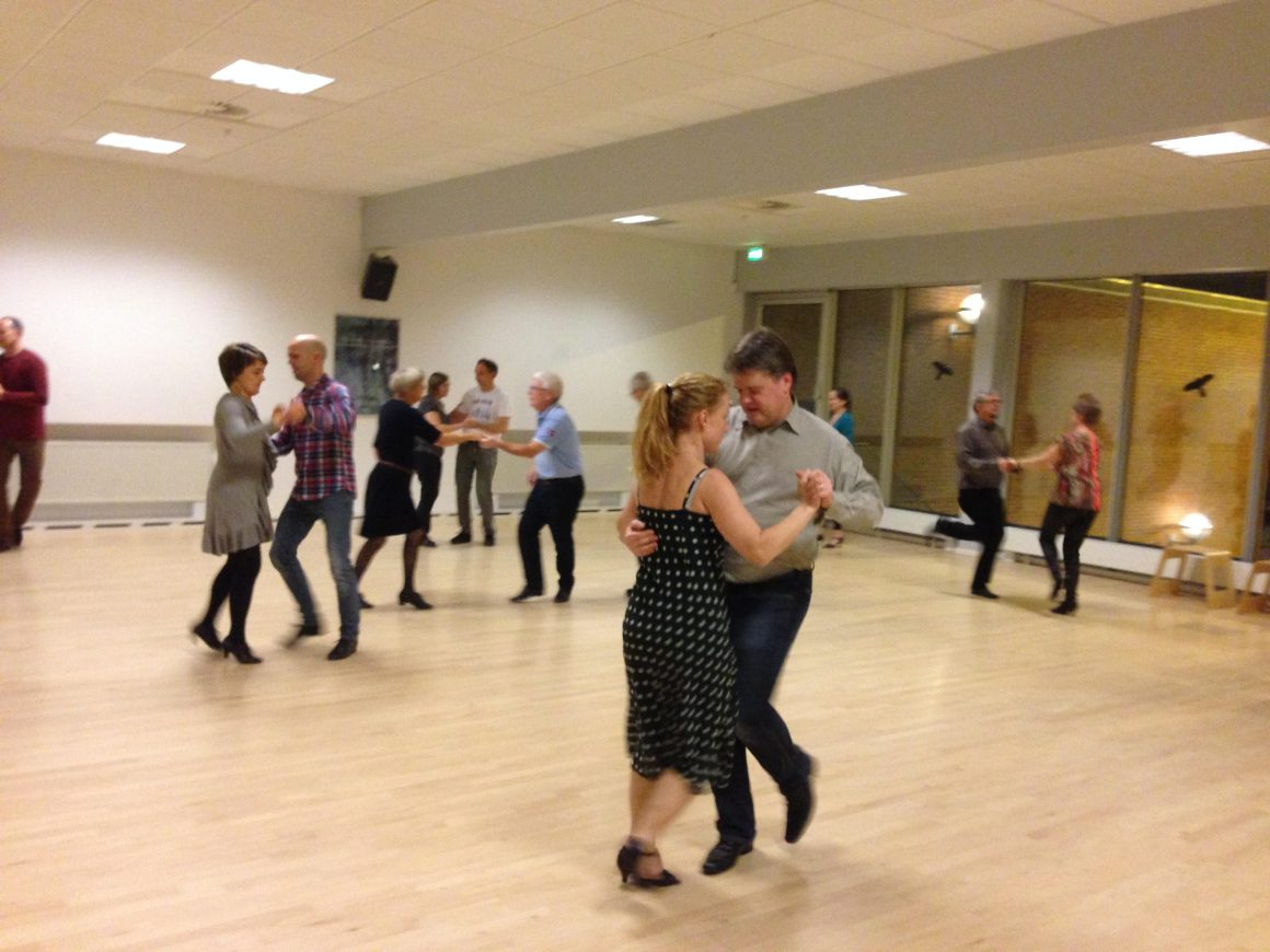 Dans-i-livet :-)